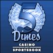 БК 5Dimes — букмекерская контора 5-Dimes, ставки на спорт, обзор и бонусы