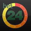 БК Bet24 — букмекерская контора Bet-24, ставки на спорт, обзор и бонусы