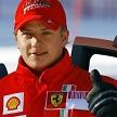 Райкконен подписал с Ferrari контракт сроком на 2 года
