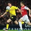 Прогноз Ladbrokes: Дома лондонский «Арсенал» обыграет «Боруссию» (Дортмунд)