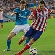 Прогноз Пари-Матч: «Атлетико» не удастся выиграть у «Зенита» в гостях