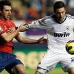 Прогноз Goal.com: В матче Кубка Испании «Осасуна» - «Реал» будет забито меньше 3-х голов