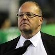 Букмекеры больше не принимают ставки на отставку Меля с тренерского поста «ВБА»