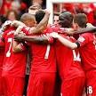 Букмекеры: «Ливерпуль» может не проиграть ни одного матча до конца текущего сезона