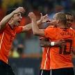 Прогноз Бышовца на товарищескую игру Голландия – Гана