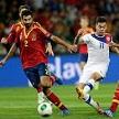 Прогноз Черданцева на матч ЧМ 2014 Испания  - Чили