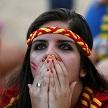 Букмекеры не верят в выход испанцев в плей-офф ЧМ 2014