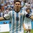 Черданцев прогнозирует победу Аргентины над Португалией в предстоящем товарищеском матче