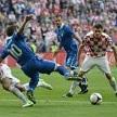 Прогноз Betfair: Италия и Хорватия разойдутся миром