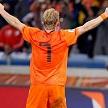 Фил Китромилидис ставит на ничейный исход матча Голландия - Испания