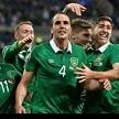 Титов ставит на домашнюю победу Ирландии над Польшей