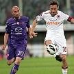 Эл Хэйн-Коул предвидит, что в матче 1/8 финала ЛЕ «Рома» и «Фиорентина» обменяются голами