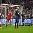 Казанский убежден, что матч 1/2 финала ЛЧ-2014/2015 «Барселона» — «Бавария» окажется «низовым»