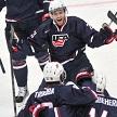Прогноз на четвертьфинальный матч ЧМ по хоккею США - Швейцария