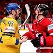 Прогноз на матч ЧМ 2015 по хоккею Швеция - Канада