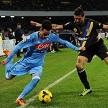 Прогноз на игру итальянской Серии А «Парма» - «Наполи»