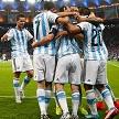 Генич ставит на уверенную победу Аргентины над Ямайкой