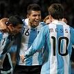 Букмекеры считают сборную Аргентины главным фаворитом на завоевание Кубка Америки 2015