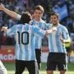 Прогноз на матч 1/4 финала Copa America  2015 Аргентина - Колумбия