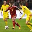 Генич ставит на победу гостей в матче Уэльс - Бельгия