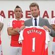 Руководство Betfair подписало соглашение о сотрудничестве с «Арсеналом»