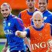 Ковальчук спрогнозировал исход матча Голландия - Исландия