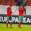 В паре 1/8 финала Лиги Европы «Фенербахче» — «Локомотив» турки считаются фаворитами
