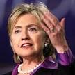 Букмекеры считают, что шансы Хиллари Клинтон на президентство возросли