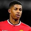 Букмекеры: Попадет ли восемнадцатилетний Рэшфорд из «МЮ» в национальную сборную Англии на Евро 2016?