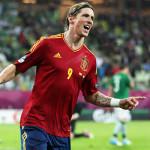 Прогноз на Испания – Босния и Герцеговина (29.05.2016, Товарищеские матчи)