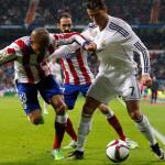 Прогноз на Реал Мадрид – Атлетико (28.05.2016, Премьер-лига)