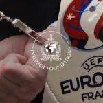 Больше 4 тысяч человек арестовали за нелегальные пари на Евро-2016