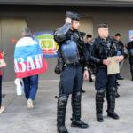 На финале Евро-2016 задействуют больше 3.4 тысяч полицейских