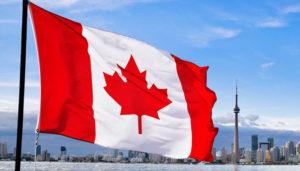В Канаде снова будут рассматривать возможность легализации ставок
