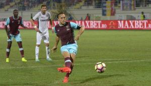 Прогноз и ставки на Рома – Астра: футбол, Лига Европы, 29 сентября 2016