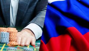 Депутаты в России предлагают ввести наказание для любителей азартных игр