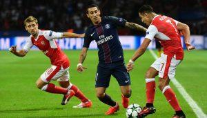 Прогноз и ставки на Арсенал – ПСЖ: футбол, Лига Чемпионов, 23 ноября 2016