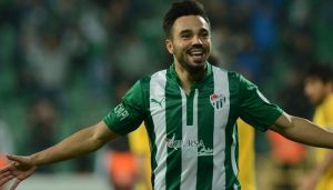 Прогноз и ставки на Бурсаспор – Антальяспор: футбол, турецкая Суперлига, 19 декабря 2016