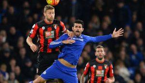 Прогноз и ставки на Челси – Борнмут: футбол, Премьер-Лига, 26 декабря 2016
