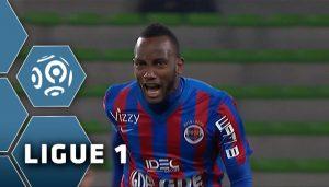 Прогноз и ставки на Кан – Дижон: футбол, Лига 1, 2 декабря 2016