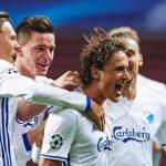 Прогноз на Лудогорец – Копенгаген (16.02.2017, Лига Европы)
