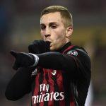 Атлетико заинтересовался полузащитником Милана