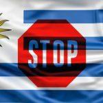 Онлайн-гэмблинг будет запрещен в Уругвае