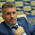 В Украине продолжается блокирование организации игр по договорённости